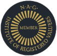 Member of the Institute of Registered Valuers