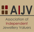 Member of the Association of Independent Jewellery Valuers